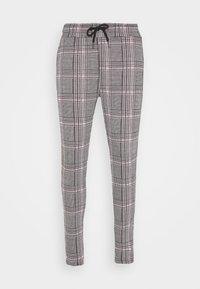 Newport Bay Sailing Club - HOUND TROUSER - Trousers - grey - 3