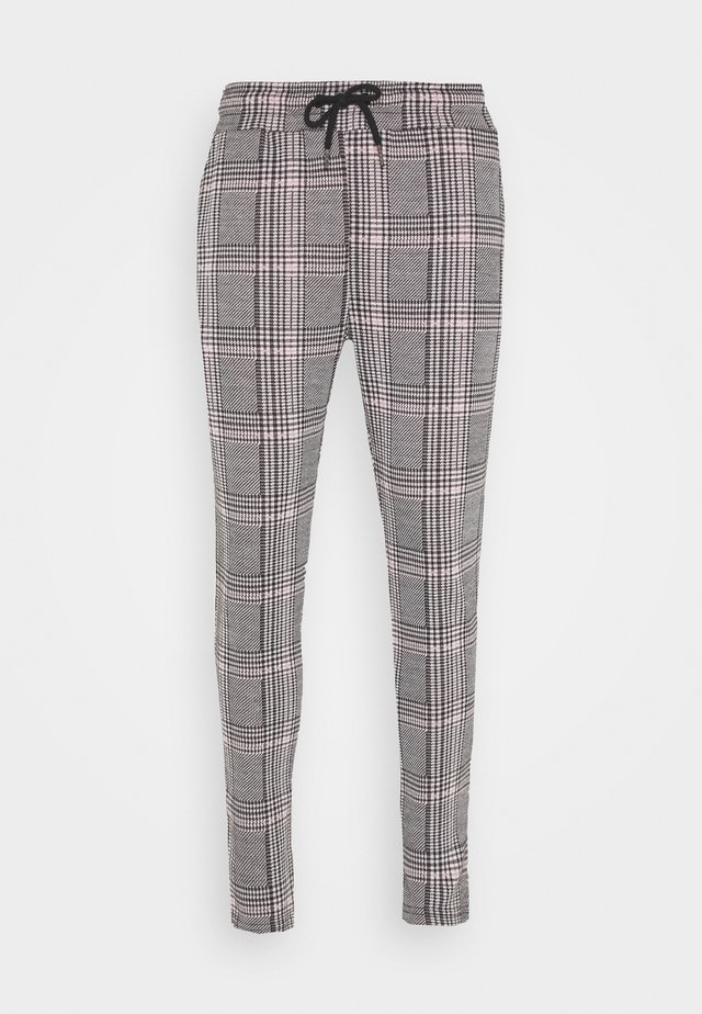 HOUND TROUSER - Bukser - grey