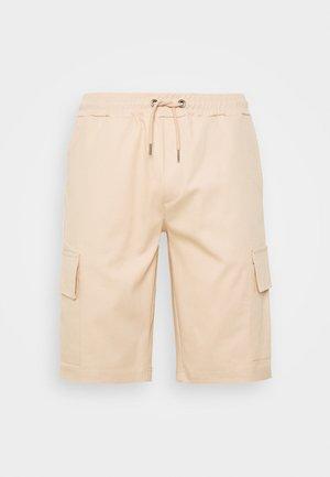 CARTEL - Shorts - tan