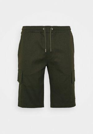 CARTEL - Shorts - khaki