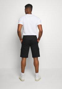 Newport Bay Sailing Club - CARTEL - Shorts - black - 2