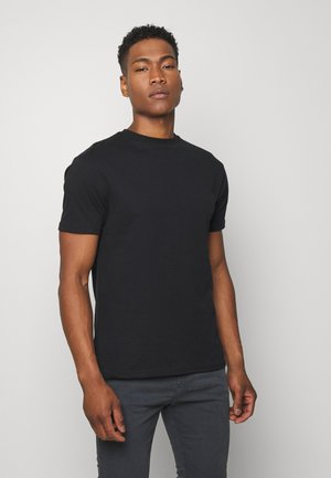 NEWPORT MULTI TEE 5 PACK - T-shirt - bas - black