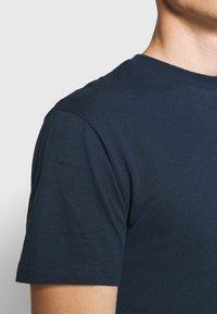 Newport Bay Sailing Club - TEE 5 PACK - T-shirt basic - multi - 3