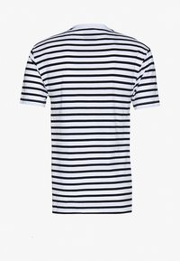 Newport Bay Sailing Club - PORTER TEE - T-shirt imprimé - white - 1