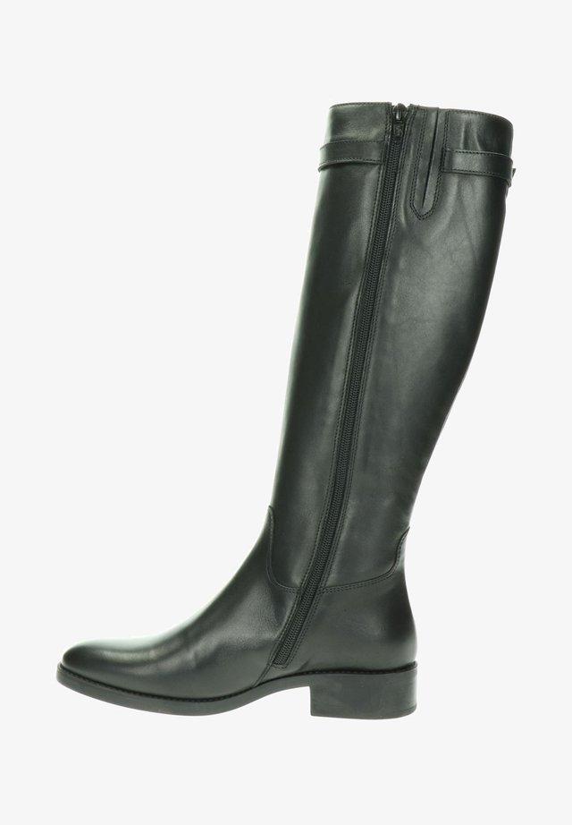 PELINA - Laarzen - zwart