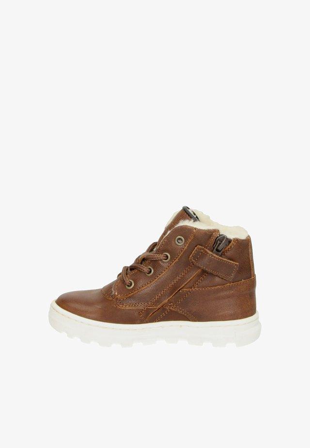 Snowboots  - bruin