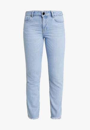 VOODOOCHILD - Jeans a sigaretta - original blue