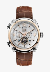 Ingersoll - THE MICHIGAN AUTOMATIC - Uhr - brown - 0