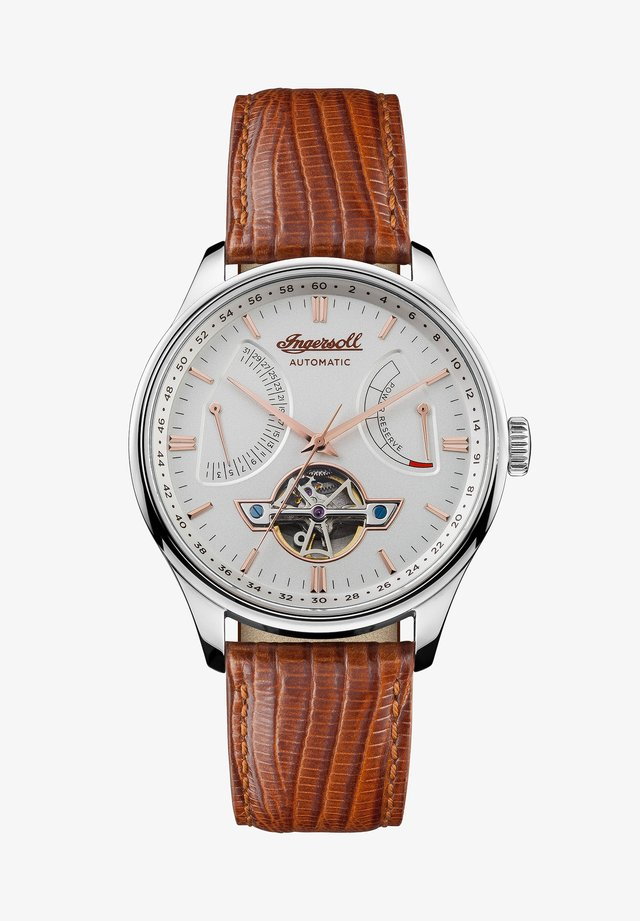 THE HAWLEY  - Chronograph watch - grey