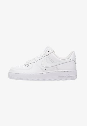AIR FORCE 1 '07 - Matalavartiset tennarit - white