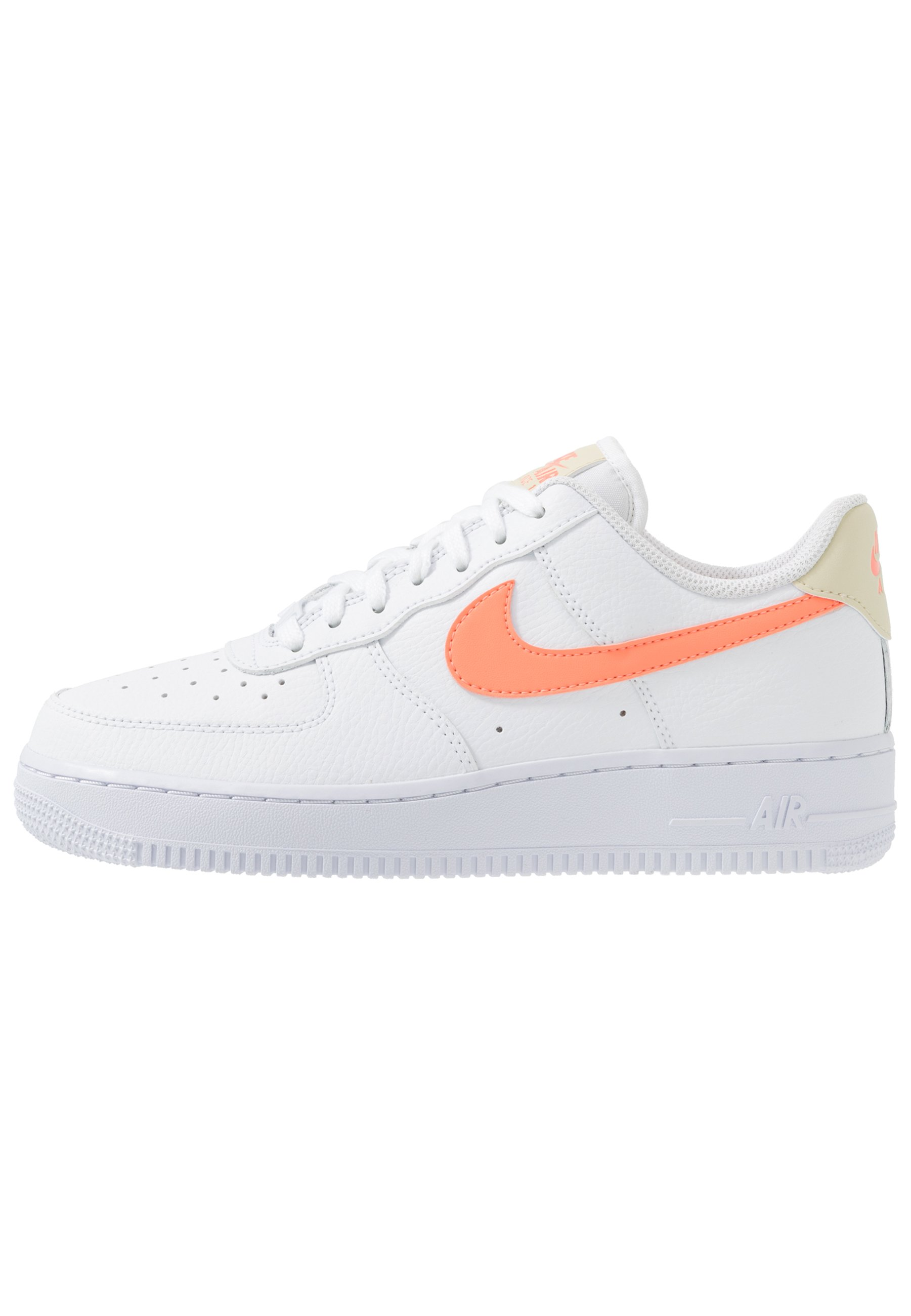 AIR FORCE 1 Joggesko whiteatomic pinkfossil