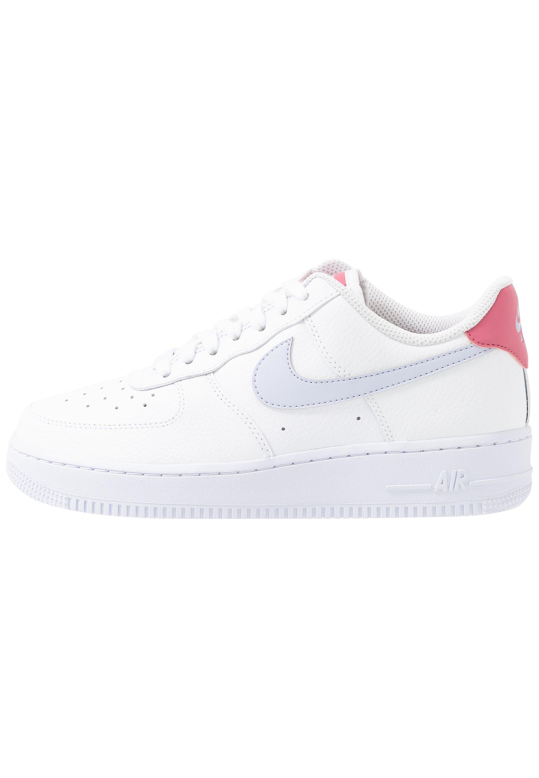 Nike Sportswear AIR FORCE 1 Sneakersy niskie whiteghost
