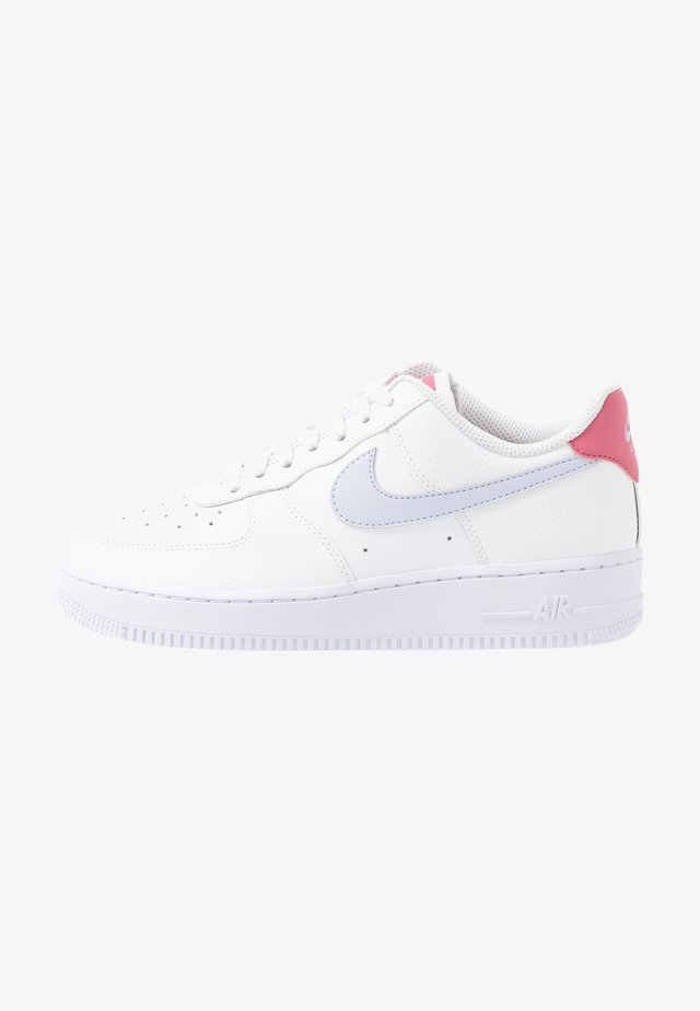 AIR FORCE 1 - Joggesko - white/ghost/desert berry