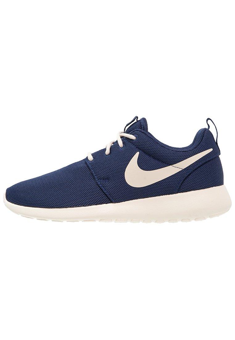 ROSHE ONE Sneakers laag binary blueoatmeal
