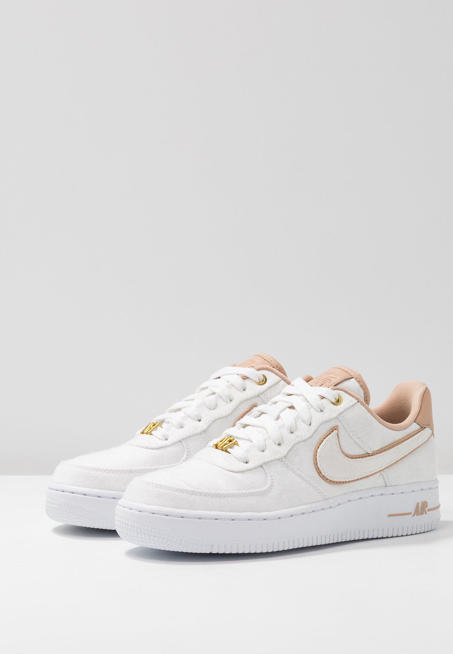 Nike Sportswear AIR FORCE 1 '07 LX Sneakers basse white