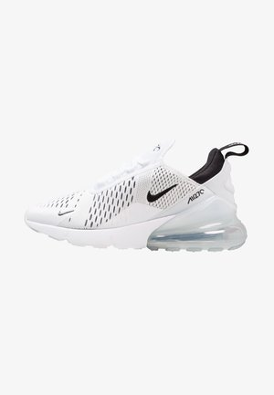 AIR MAX 270 - Zapatillas - white/black