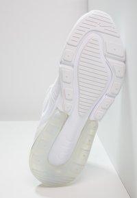Nike Sportswear - AIR MAX 270 - Sneaker low - white - 6