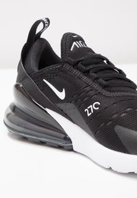 Nike Sportswear - AIR MAX 270 - Sneakers laag - black/anthracite/white - 2