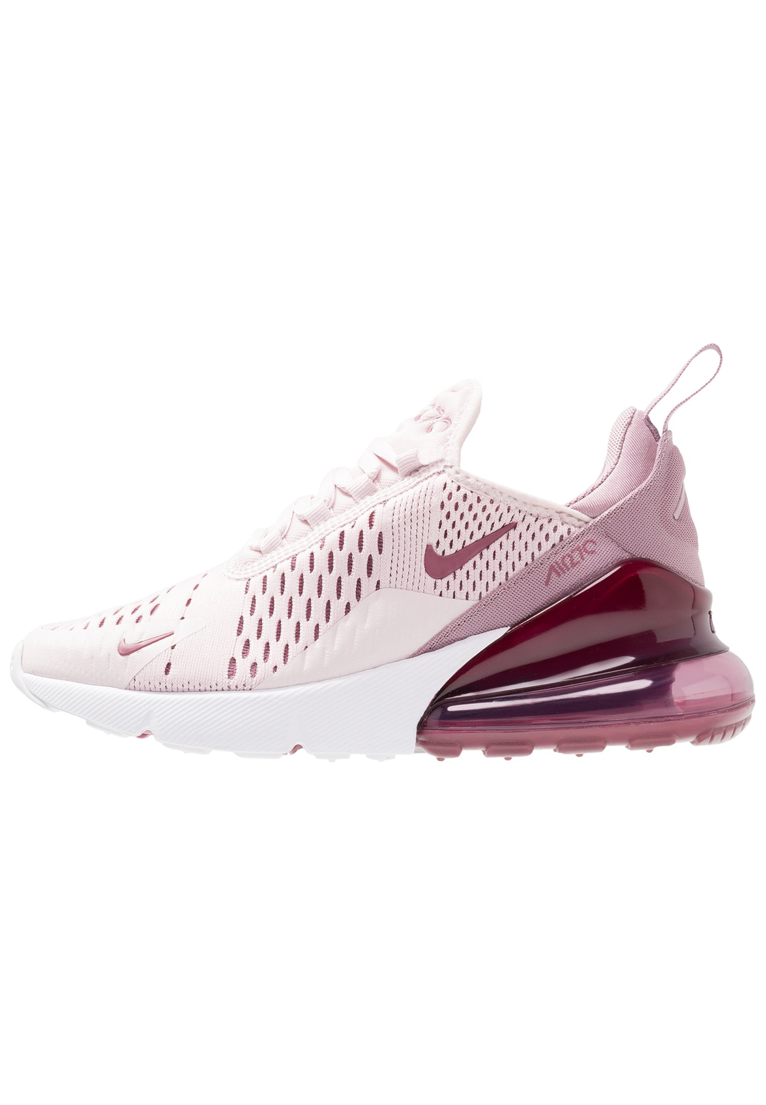 AIR MAX 270 Baskets basses barely rosevintage winerose white