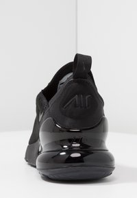 Nike Sportswear - AIR MAX 270 - Sneakers laag - black