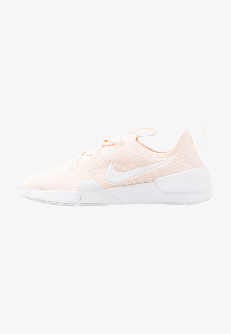 Nike Sportswear - ASHIN MODERN - Sneaker low - guava ice/white