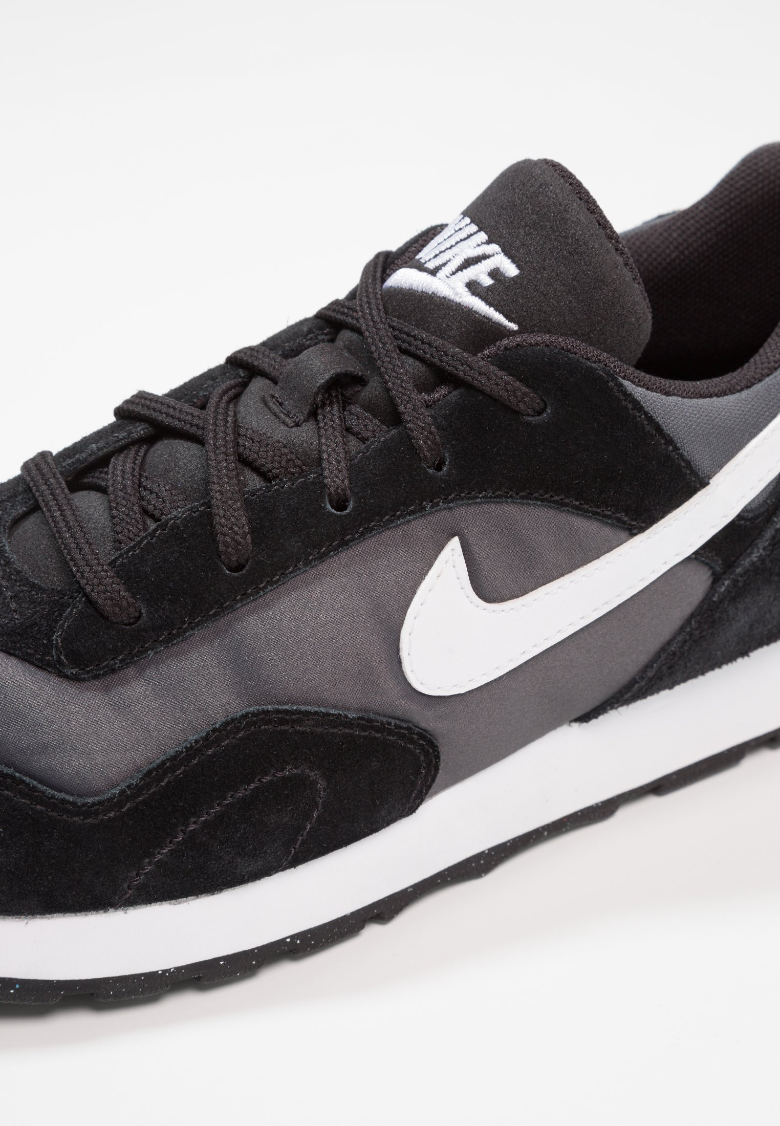 OutburstBaskets Black anthracite Basses Nike Sportswear white OZiuwkTlXP
