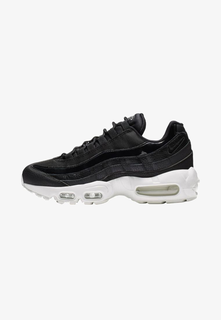Nike Sportswear - AIR MAX 95 SE - Trainers - black/off-white