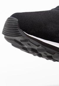 Nike Sportswear - PRE-LOVE O.X. - Sneaker low - black/summit white - 2
