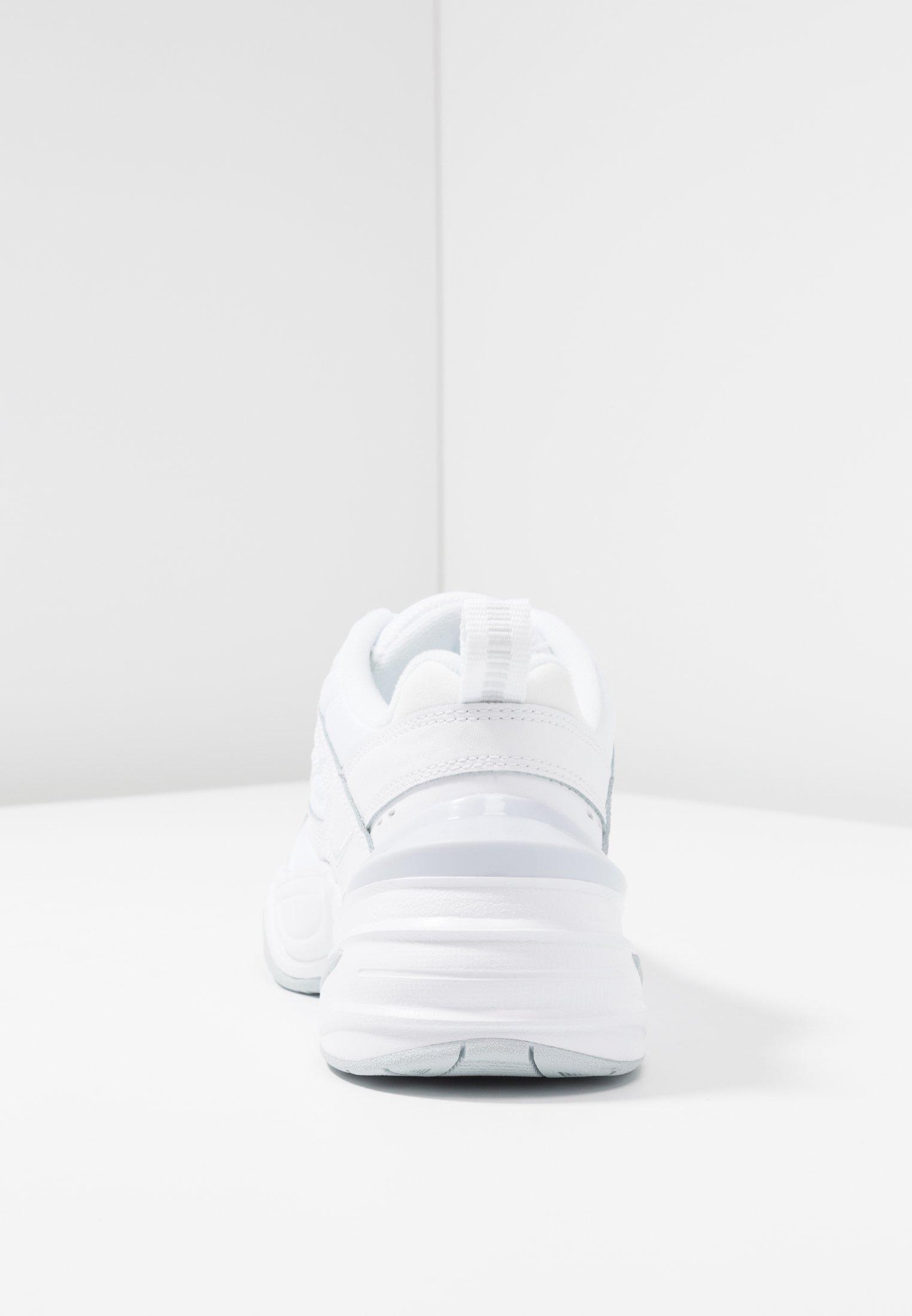 M2K TEKNO Sneakers laag whitepure platinum