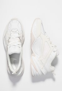 Nike Sportswear - M2K TEKNO - Sneaker low - phantom/summit white - 1