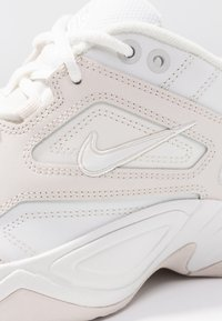 Nike Sportswear - M2K TEKNO - Sneaker low - phantom/summit white - 5