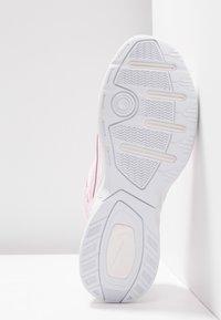 Nike Sportswear - M2K TEKNO - Sneaker low - pink foam/black/phantom/white - 4