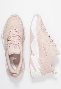 Nike Sportswear - M2K TEKNO - Sneakers - particle beige/summit white - 1