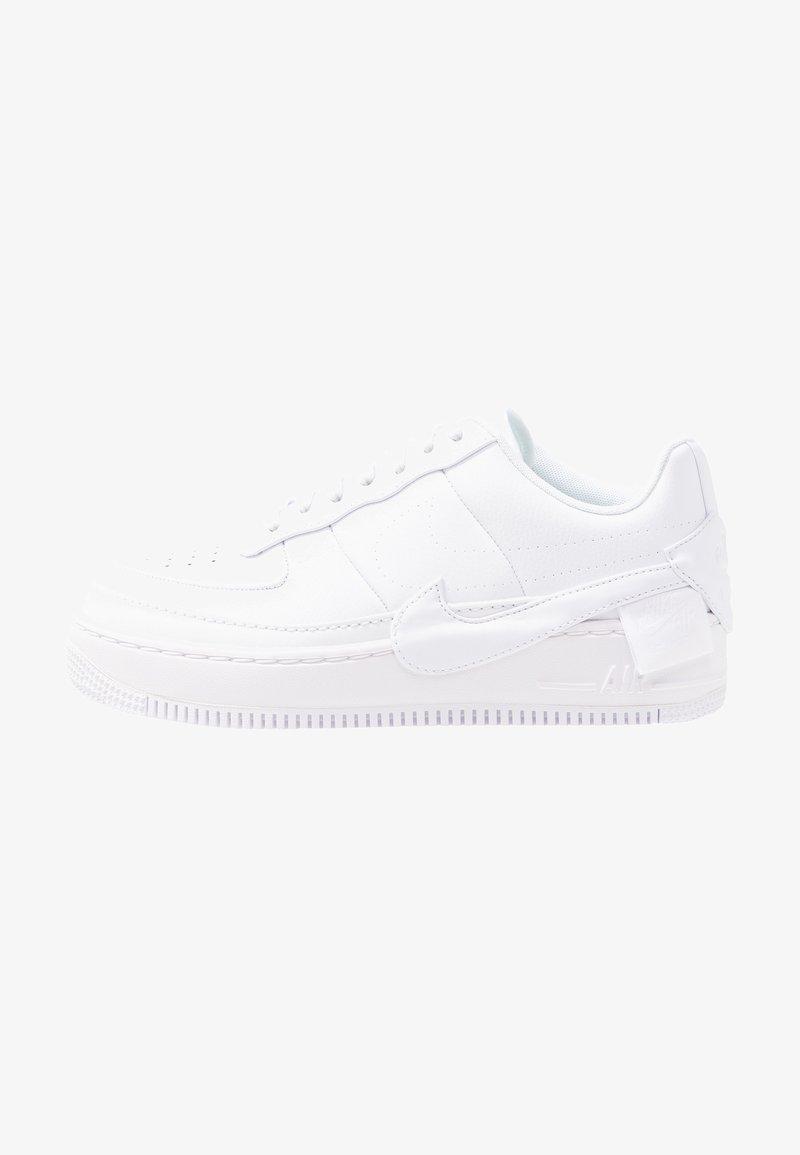 Nike Sportswear - AF1 JESTER - Sneakers laag - white/black