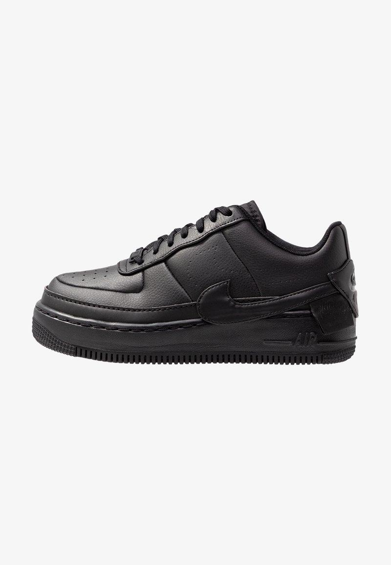 Nike Sportswear - AF1 JESTER - Sneaker low - black