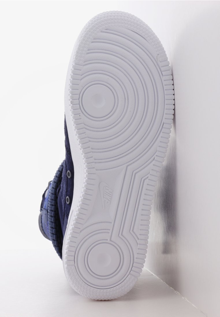 W SF AF1 Sneakers alte midnight navymidnight navy white