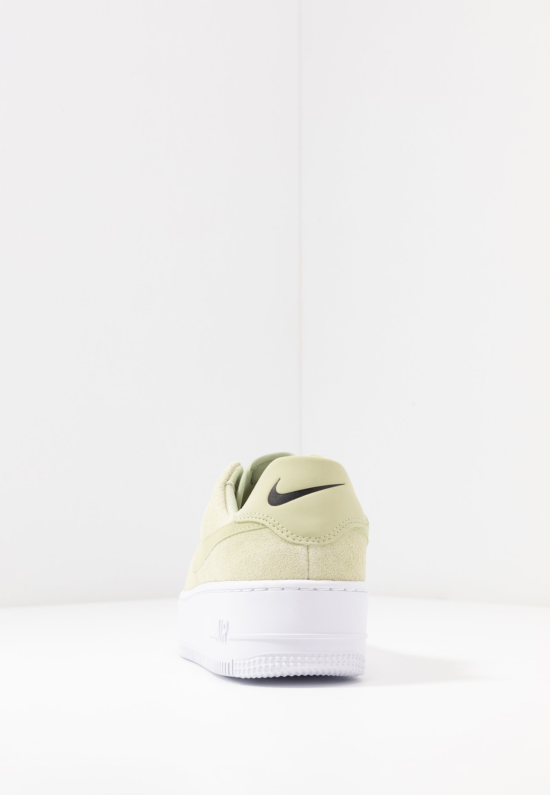 Nike Sportswear AIR FORCE 1 SAGE Sneakers basse olive