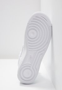 Nike Sportswear - AIR FORCE 1 - Sneakers hoog - white - 6