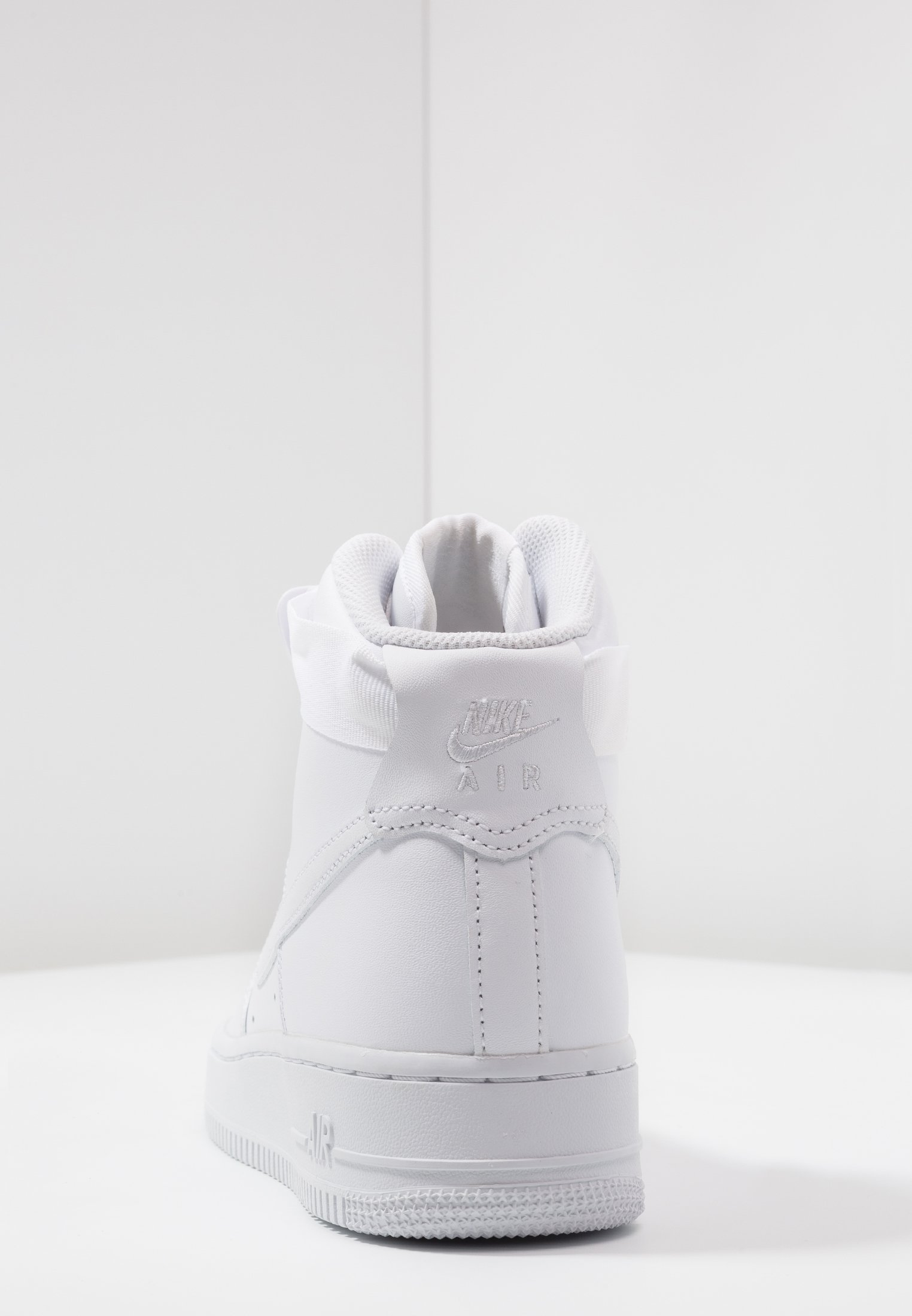 AIR FORCE 1 Baskets montantes white