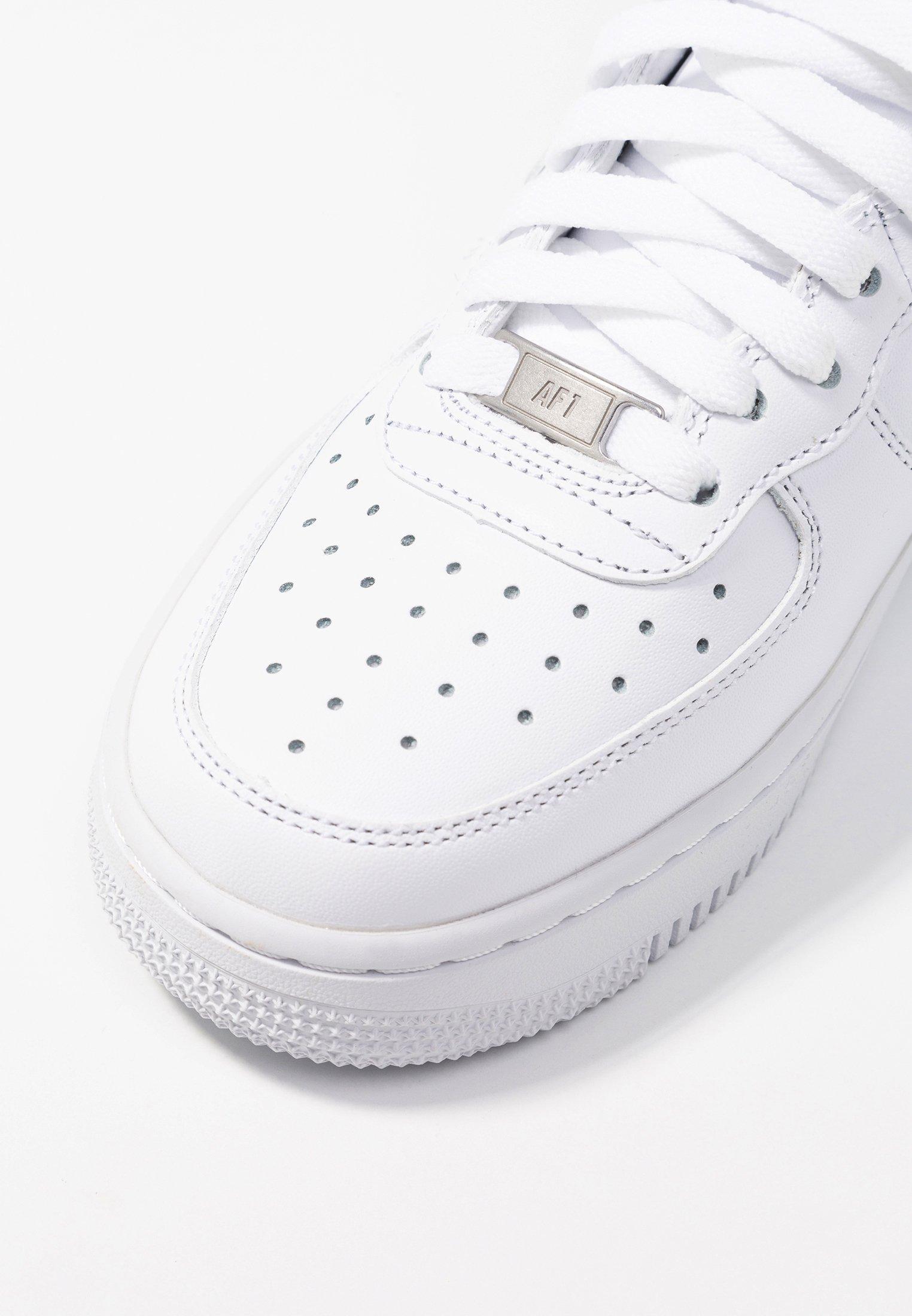 AIR FORCE 1 Sneaker high white