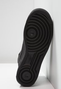 Nike Sportswear - AIR FORCE 1 - Vysoké tenisky - black - 6