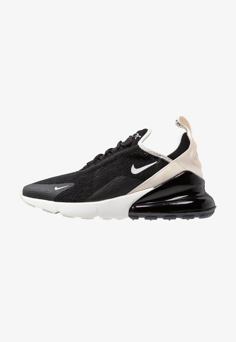 Nike Sportswear - AIR MAX 270 - Baskets basses - black/light bone/platinum tint/light cream