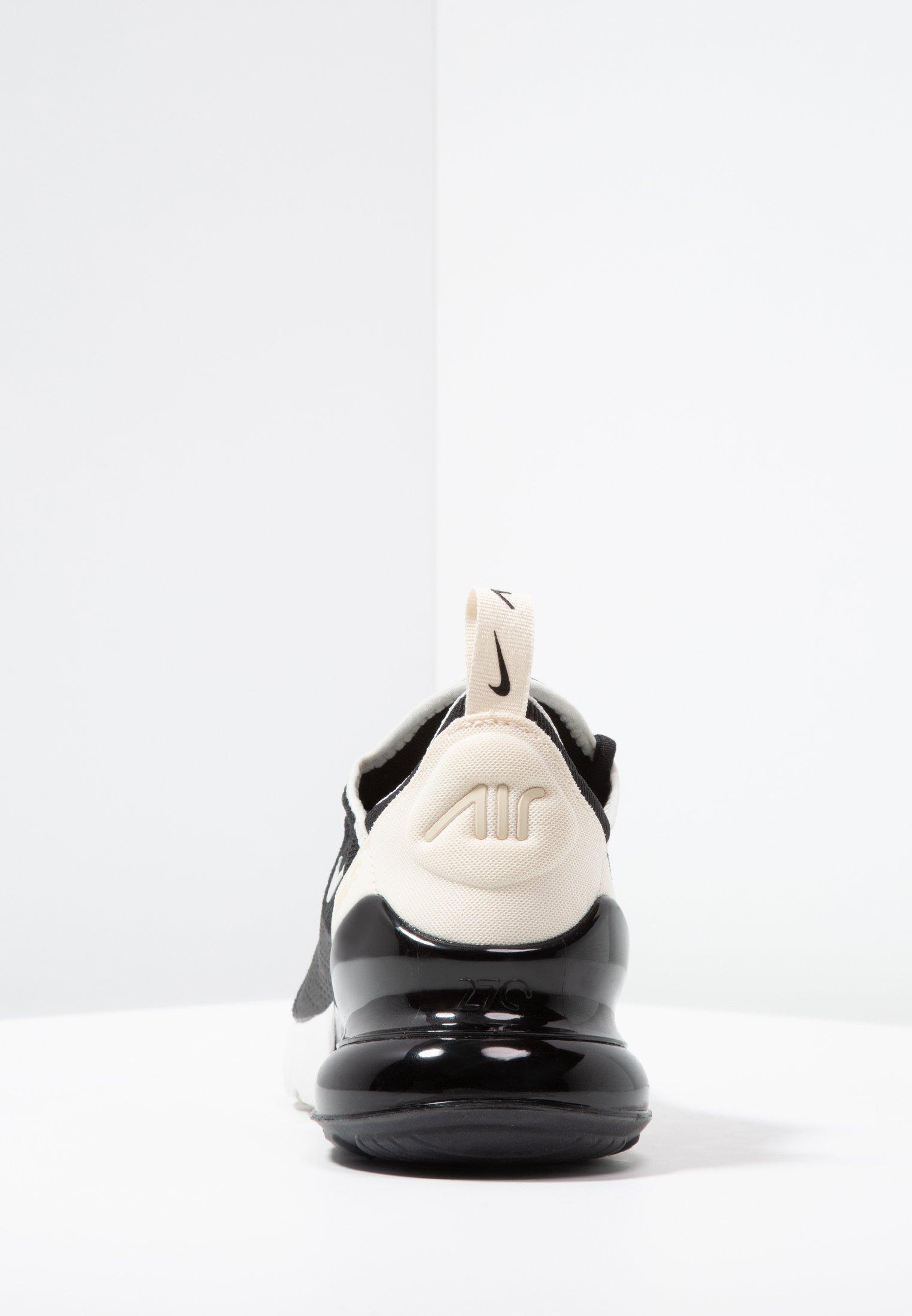 AIR MAX 270 Sneakers blacklight boneplatinum tintlight cream