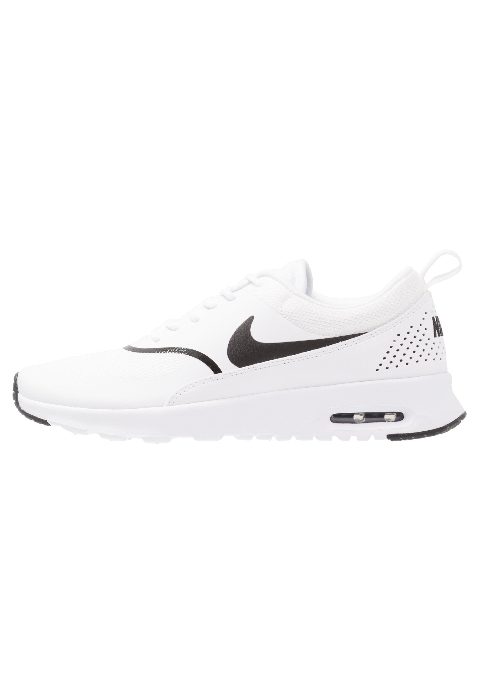 AIR MAX THEA Sneakers whiteblack