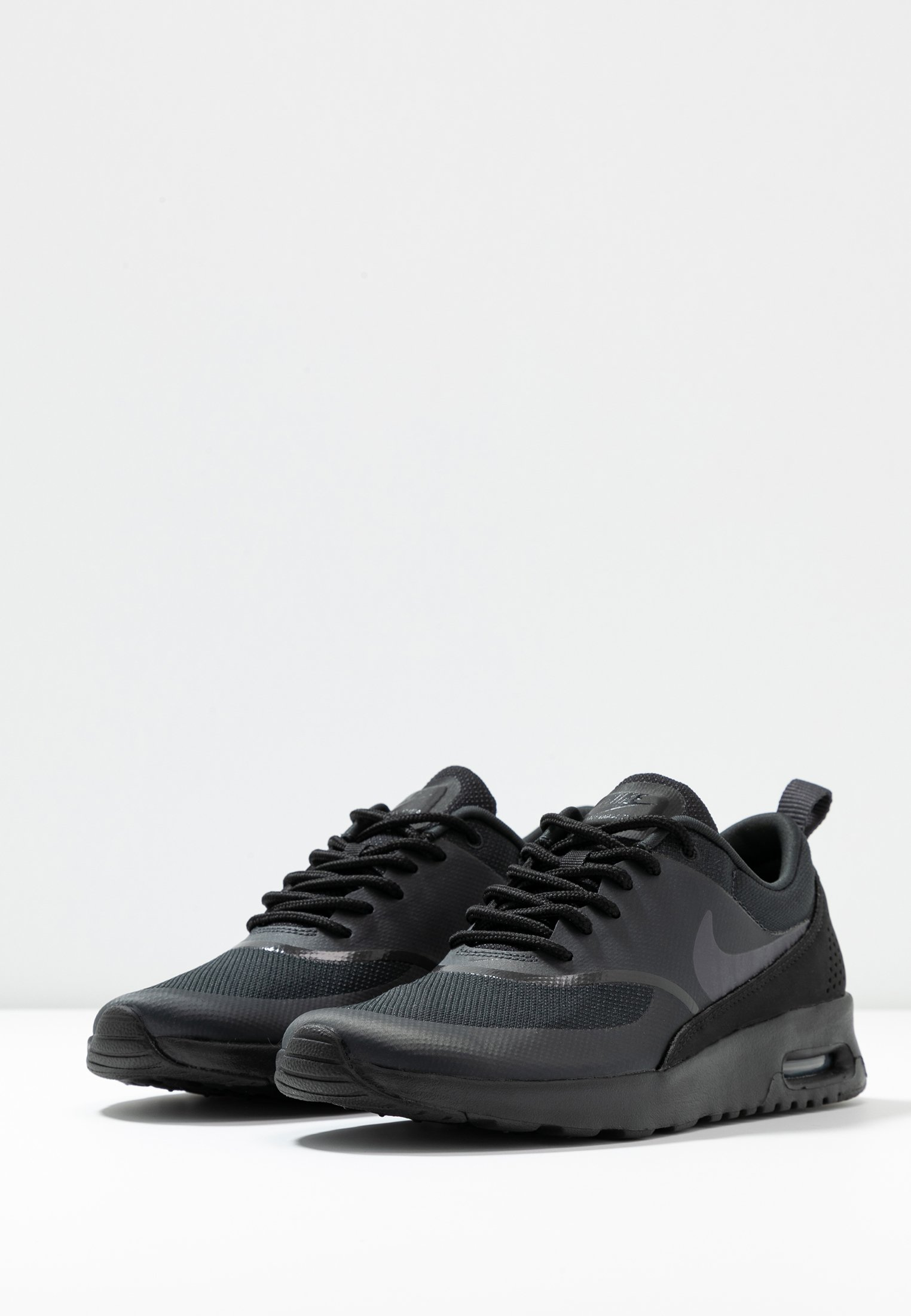 AIR MAX THEA Sneakers laag off noirgridironblacksummit white