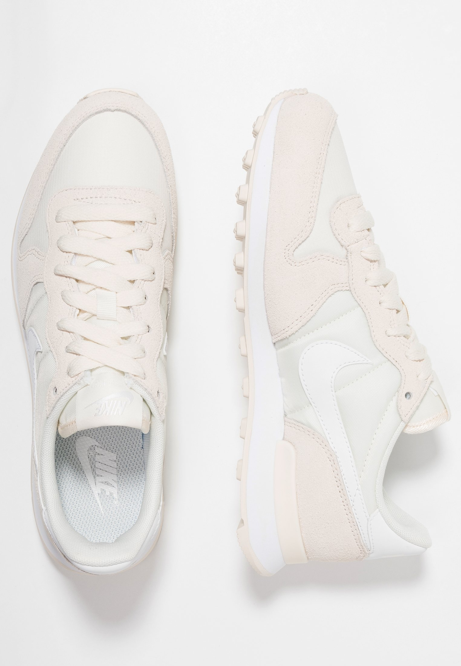 INTERNATIONALIST Sneakers laag pale ivorysummit whitewhite