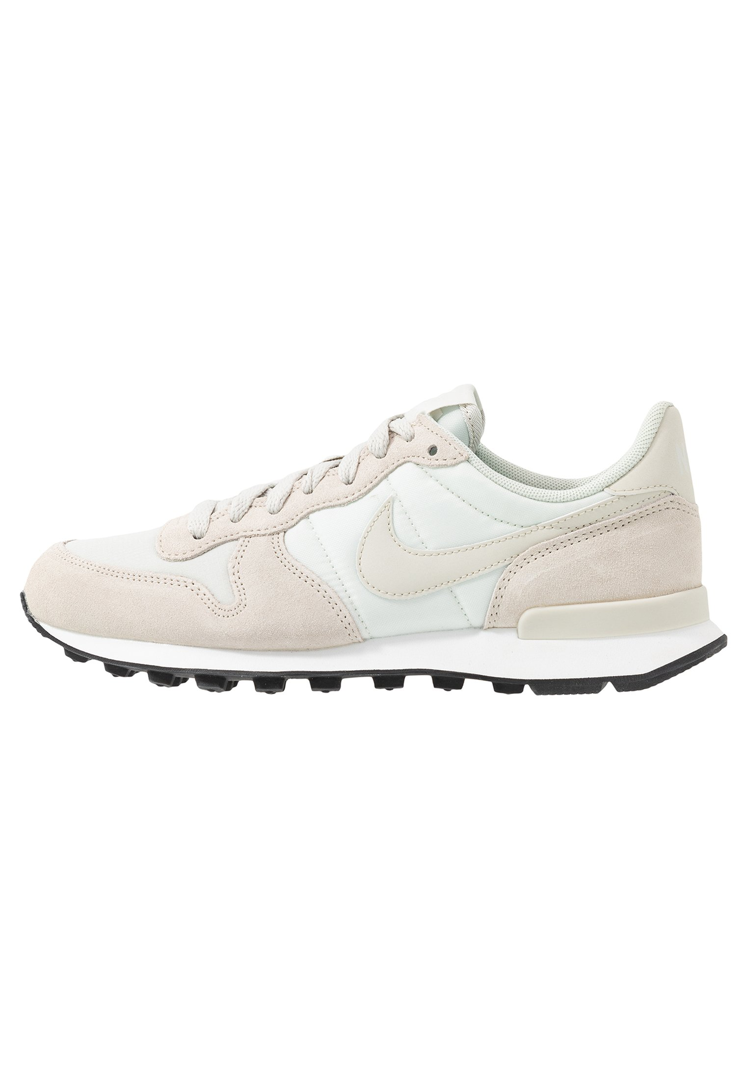 INTERNATIONALIST Sneakers laag phantomlight bonesummit whiteblack
