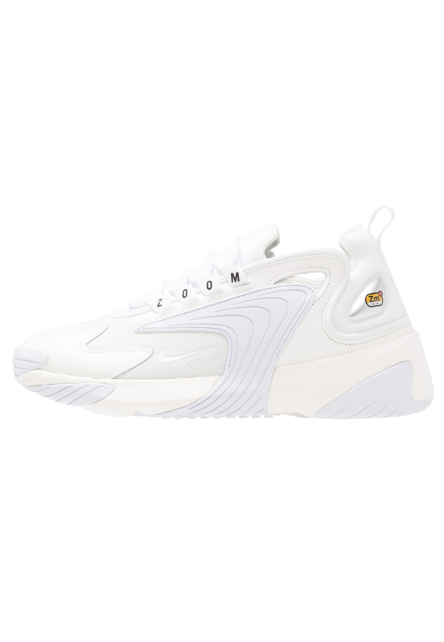 ZOOM 2K Baskets basses sailwhiteblack