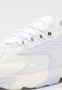 Nike Sportswear - ZOOM 2K - Trainers - sail/white/black - 2