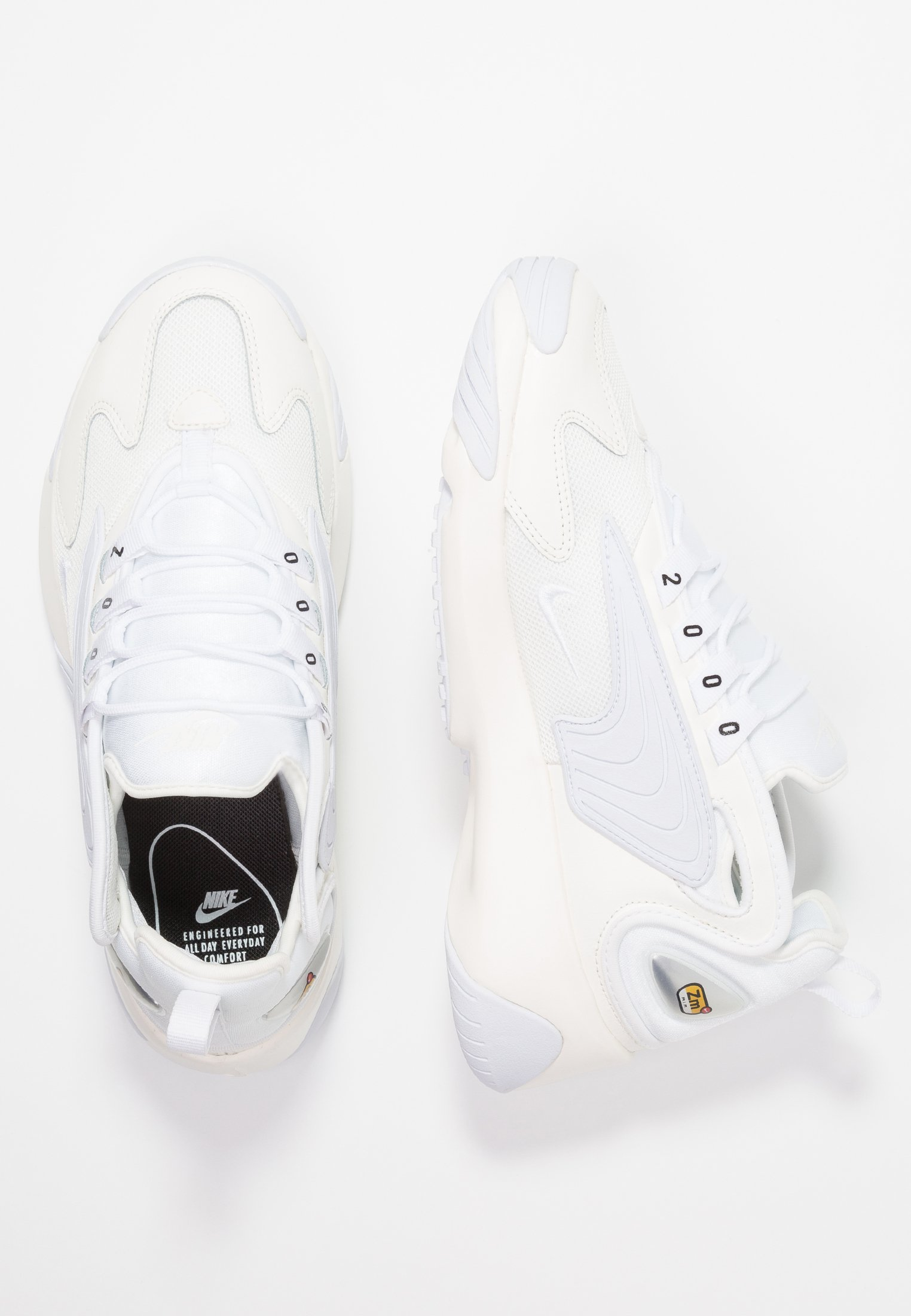 ZOOM 2K Sneaker low sailwhiteblack